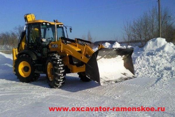 Навесное оборудование для уборки снега мотокультиватором